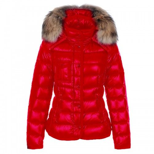 Cheap 2012 New Moncler Armoise Jackets Women Red For Sale, Moncler Outlet  Online
