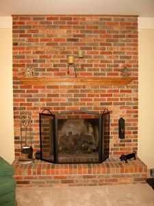 Best Fireplace Refacing Ideas On Pinterest White Fireplace