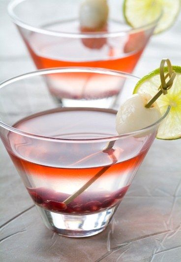 exotic cocktails | recette de cocktail : cocktail litchi, recette de cocktail litchi ...