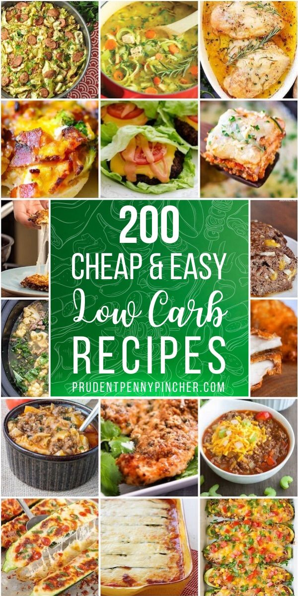 Pin On Cheap And Easy Recipes