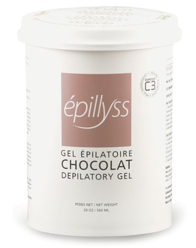 Chocolate Wax by Epillyss
