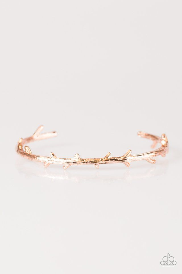 Paparazzi Accessories Easy As One Two Tree Bracelet 5