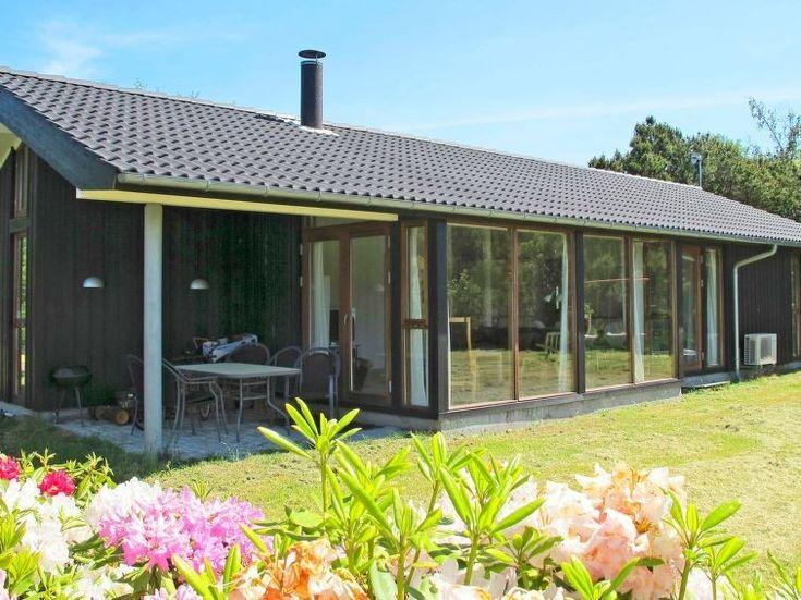 Ferienhaus (Villa) Gedesby für 6 Personen Ferienhaus