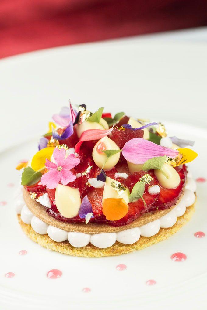 Michelin star cuisine in Paris | Luxury Travel Restaurant Five Star Food