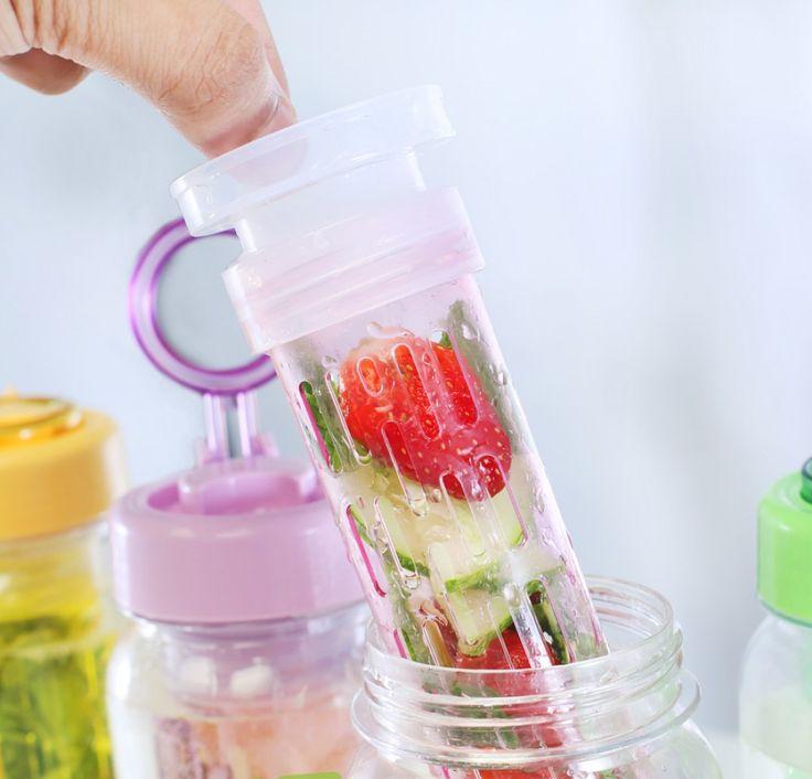 Jual Fit+ Infused Bottle Family set - Happier and Healthier me - Produk : DUSDUSAN.COM | Supplier Bersahabat, Harga Jujur