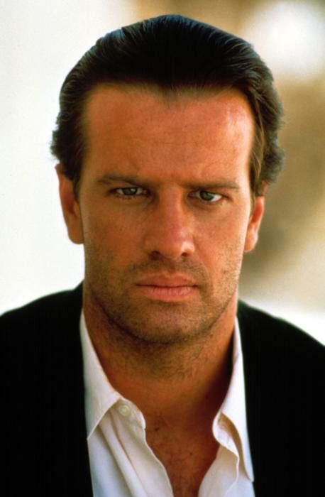 """CHRISTOPHE LAMBERT (b. 1957) French actor: Because his father worked for the United Nations, he was born in New York & spent his first 2 years there. The family then moved to Geneva where his father continued work with the UN. Because his parents traveled a lot, he attended Swiss boarding schools until age 16 when the family returned to Paris. Still an unknown actor who didn't speak English, he was cast as Tarzan in """"Greystoke: The Legend of Tarzan."""" He is also known from """"The Highlander""""…"""