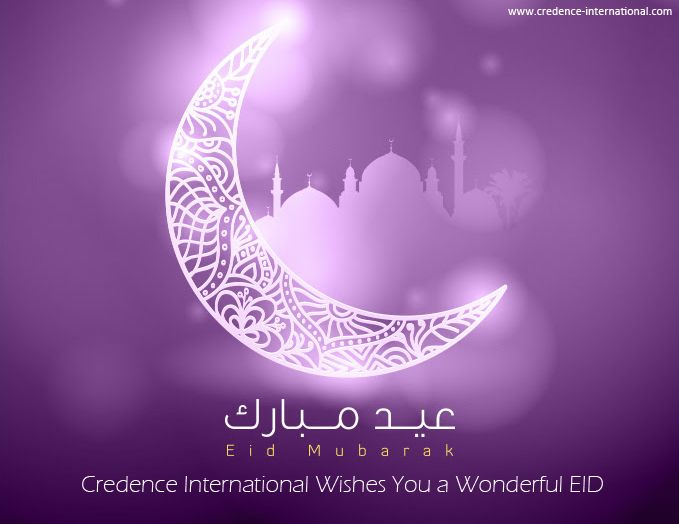 Credence International Wishes Everyone a Wonderful EID  #Eid #EidMubarak #Eid2016 #Eidulfitr #HappyEid #Eidwishes  #mydubai #dubailife #dubai #uae #gulf #saudi #ukexpats #britishexpats #expats #uk #london