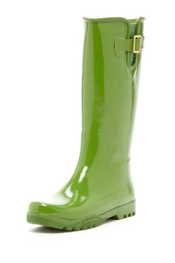 Sperry Top-Sider Pelican Waterproof Rain Boot by Winter's Last Stand on @HauteLook