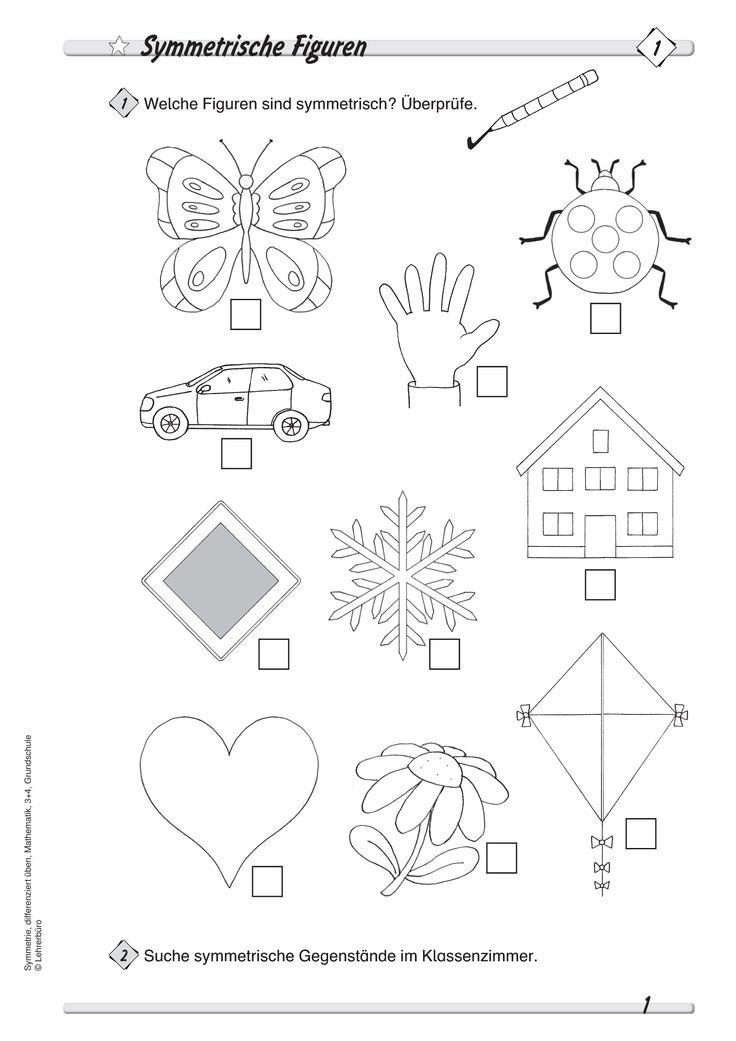 Die besten 25+ Geometrie 4 klasse Ideen auf Pinterest Geometrie