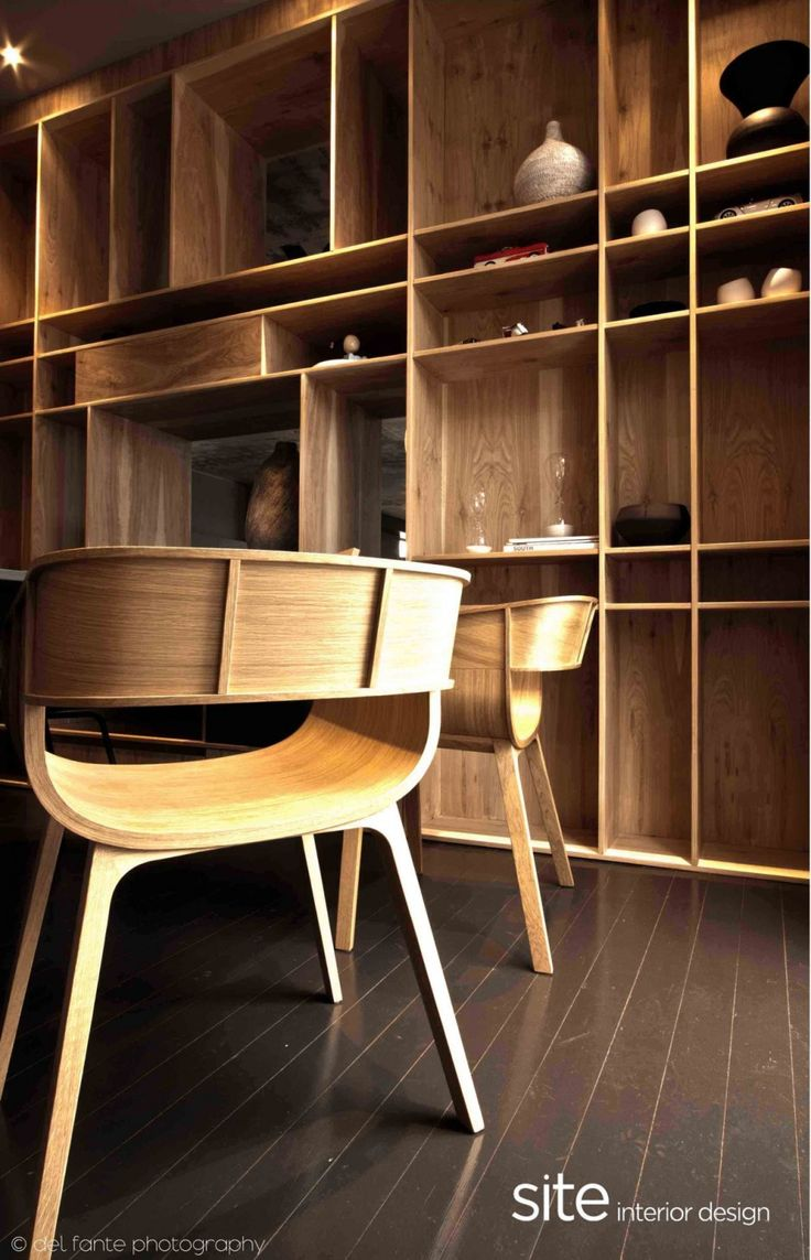 au_220113_15 » CONTEMPORIST Display and tonal range, Texture, Line, Shelves, Chair, Floor Boards and color