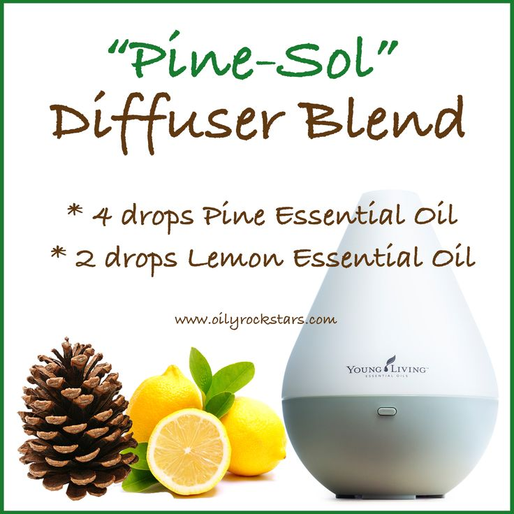 how to clean with pine sol