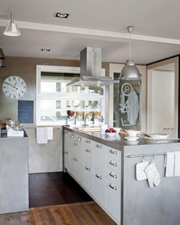 Best Kitchen Images On Pinterest Kitchen Architecture And