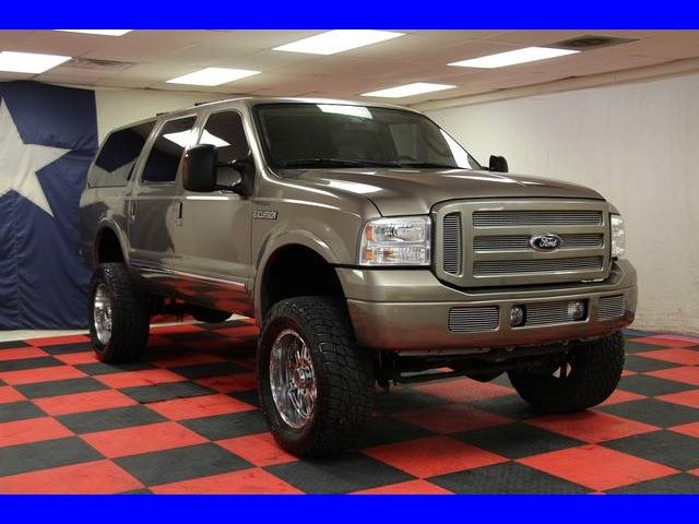 TransGlobal Automotive Gr - Photos for 2005 Ford Excursion Limited