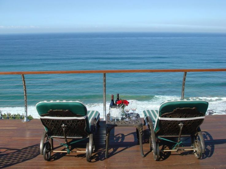An Ocean Hideaway B&B - Amanzimtoti, South Africa