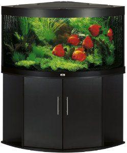 Get Juwel Aquarium Stands » Trigon 350 » Cabinet Black » 350SB at Pet-r-us.com