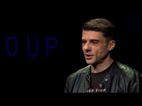 Adam's talk walks us through a journey that starts with a common desire to succeed and ends with the realization that the word success is in desperate need of a new definition, the role of passion is not what most people think it is and there is a direct link between humanity and happiness.