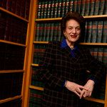 Judith S. Kaye, First Woman to Serve as New York's Chief Judge, Dies at 77 - NYTimes.com