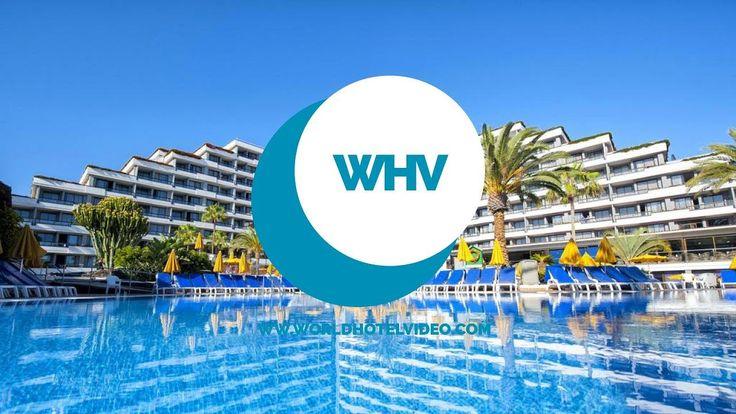 Spring Hotel Bitácora in Playa de las Americas Spain (Europe). The best of Spring Hotel Bitácora https://youtu.be/bPALSEvNCLM