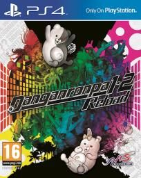 Danganronpa 1 · 2 Reload (PS4) 29.99@grainger games