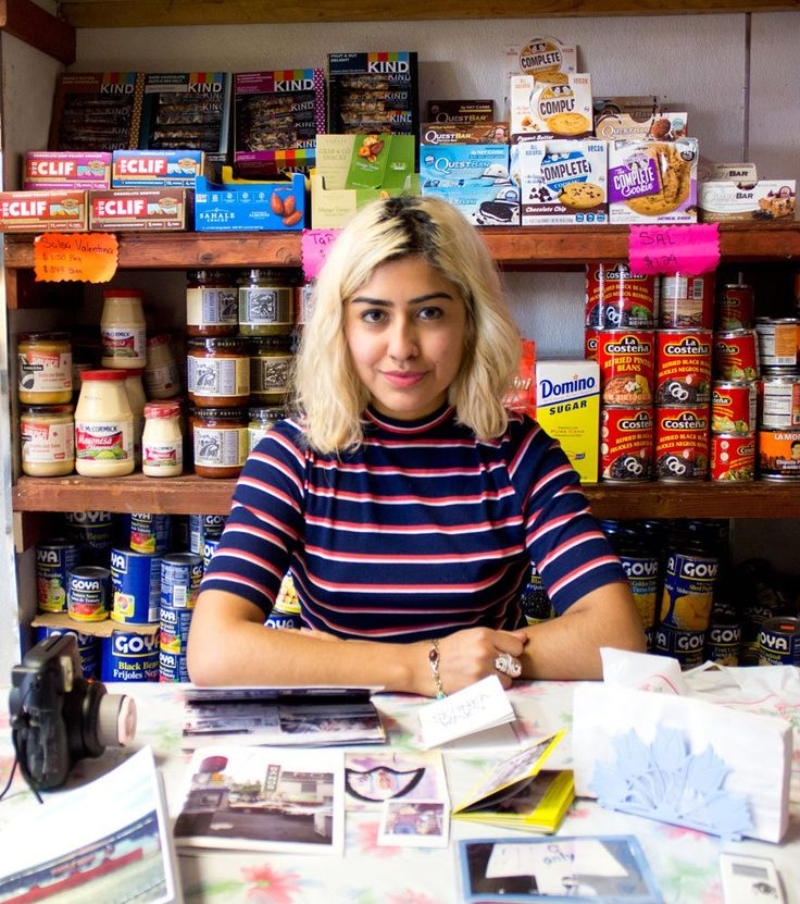 Segura, whose zines of Mexico were featured this year at Printed Matter's Art Book Fair in Los Angeles, looks specifically at Mexican-American diaspora.