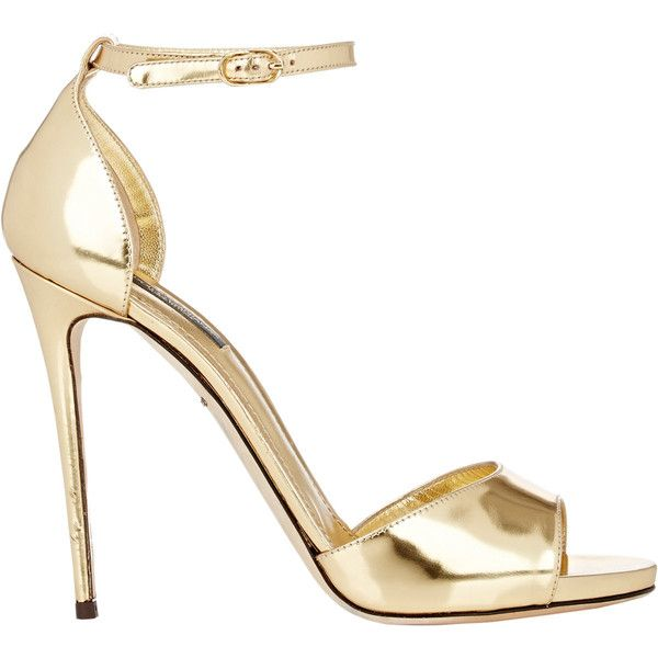 1000  ideas about Gold High Heel Sandals on Pinterest | Gold ...