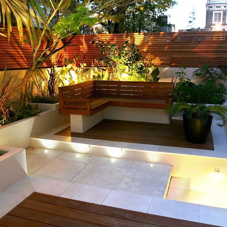 cool Small Garden Ideas - Garden Design Ideas