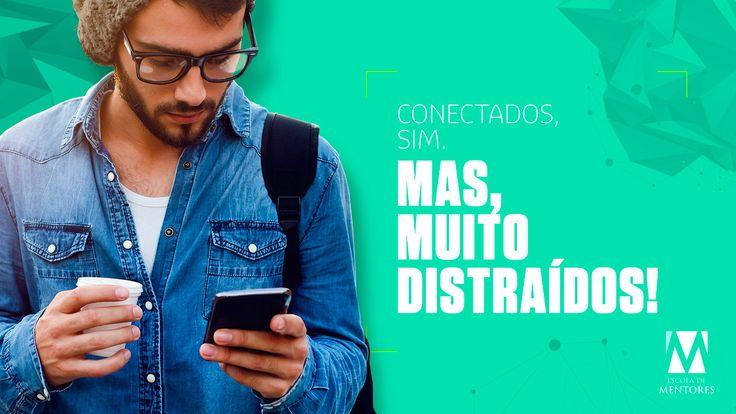 Sidnei Oliveira - Escola de Mentores - Onigrama Apresentações