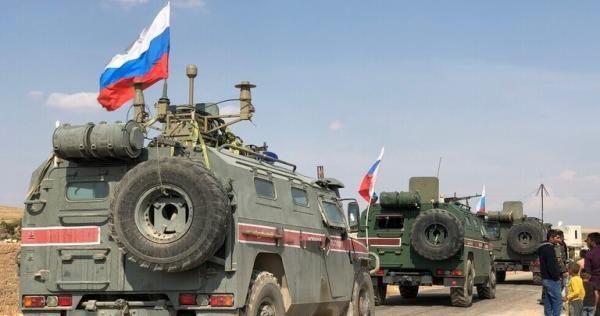 روسيا توقف الدوريات على طريق M4 بإدلب تحت هذه الذريعة Monster Trucks Military Vehicles Trucks
