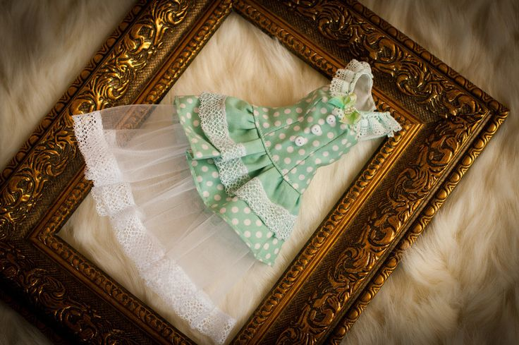 Available on my Etsy shop - dress for lillycat cerisedolls MSD Ombre, Constantine and others | by Baby Chantilly