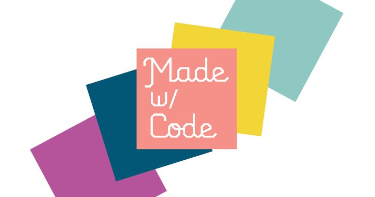 Every question you've ever had about Made with Code answered. Minus a few.