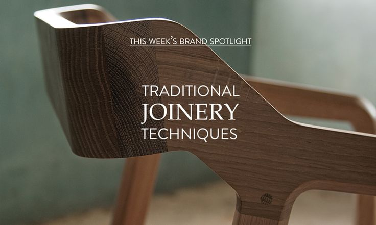 Traditional Joinery Techniques — WEWOOD - Portuguese Joinery #design #wood #techniques #joinery #joints #woodwork #solid #oak #walnut