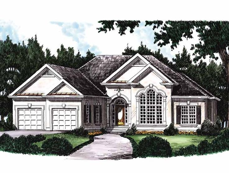 180 best House plans images on Pinterest Architecture Small