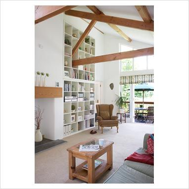 187 best images about expedit love on pinterest for Modern house 5x5