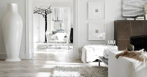 White living room with textural accents | interior design, home decor, contemporary decor. More inspirations at http://www.bocadolobo.com/en/inspiration-and-ideas/ (scheduled via http://www.tailwindapp.com?utm_source=pinterest&utm_medium=twpin&utm_content=post30004122&utm_campaign=scheduler_attribution)