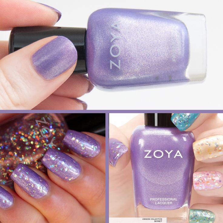 Zoya Hudson ve Monet #zoya #zoyaoje #zoyadot #zoyahudson #zoyamonet #zoyacole #zoyadillon #zoyarebel #zoyabrooklyn #zoyaturkiye #moda #fashion #style #nails #nail #nailcolors #zoyanail #women #like #love