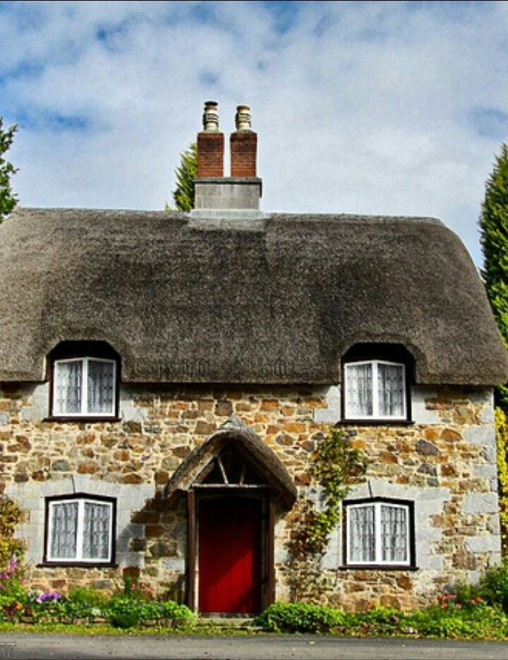 Les 1667 meilleures images du tableau maison sur pinterest for Maison style cottage