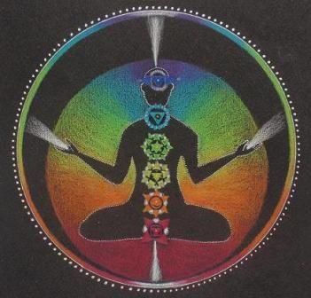 "Mandala ""balance"""