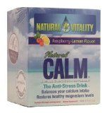 Review: Natural Calm Magnesium Calcium Supplement - Fit and Awesome