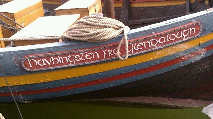 Vikingeskibsmuseet i Roskilde, Region Sjælland