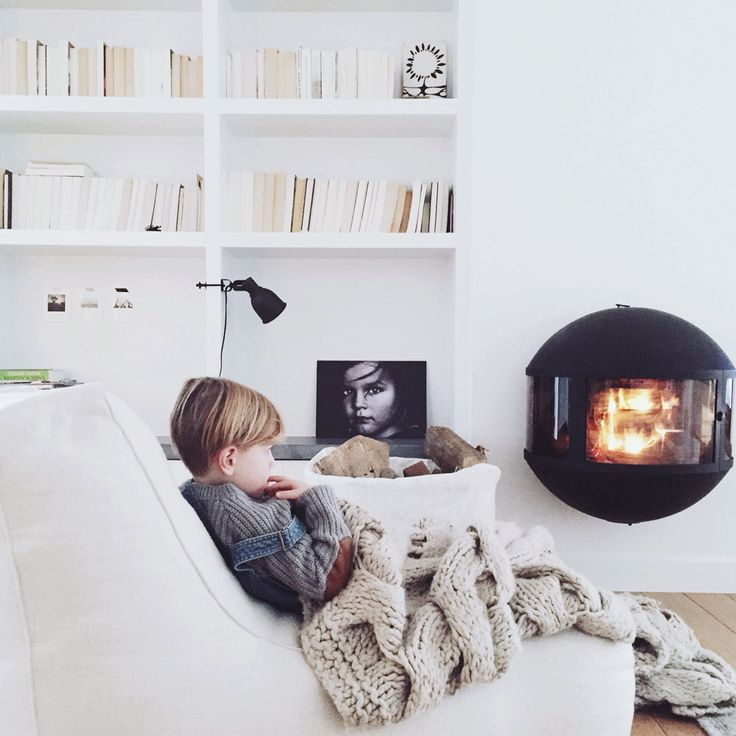 Home sweet Home  #cosy #fireplace #verzelloni #livingroom #home #interior #witwonen