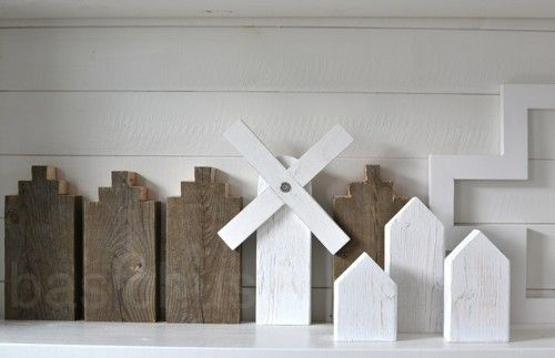 http://www.basichus.com/blogg-16938060 inspired by tweedejans.nl Dutch houses and windmill our Ölandskvarn.
