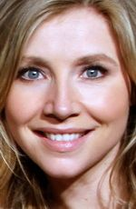 Sarah Chalke ( #SarahChalke ) - a Canadian actress, best known for portraying Dr. Elliot Reid on NBC/ABC comedy series Scrubs, Becky Conner on ABC sitcom Roseanne, Stella Zinman on CBS sitcom How I Met Your Mother, and Beth on Adult Swim's Rick and Morty - born on Friday, August 27th, 1976 in Ottawa, Ontario, Canada