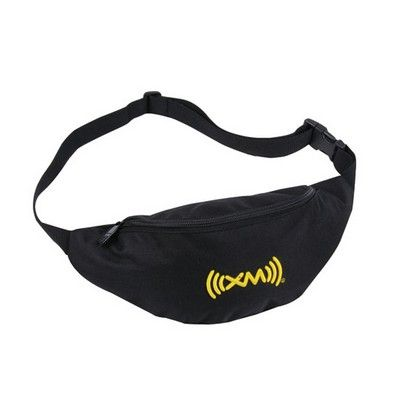 Hedley Custom Waist Bag Min 25 - Bags - Accessories Bags - DH-10561 - Best Value Promotional items including Promotional Merchandise, Printed T shirts, Promotional Mugs, Promotional Clothing and Corporate Gifts from PROMOSXCHAGE - Melbourne, Sydney, Brisbane - Call 1800 PROMOS (776 667)