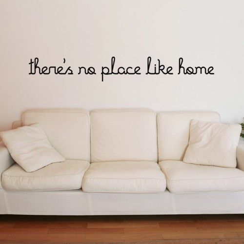 What do you look for in a house to make it a home? #Quotes #HomeQuotes #Inspiration