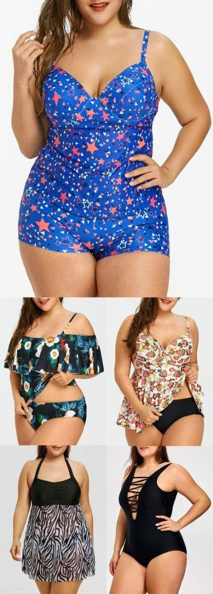 25 Ideas For Swimwear Tankini Modest Fun