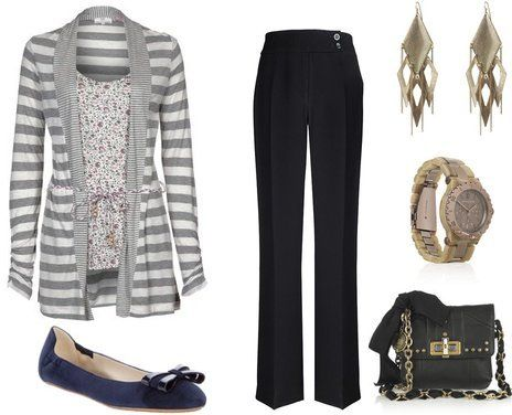 """What is """"Smart Casual""""?  check this link for ideas, dos and don'ts  Michael Kors, Promod, Lanvin, Armani Collezioni"""
