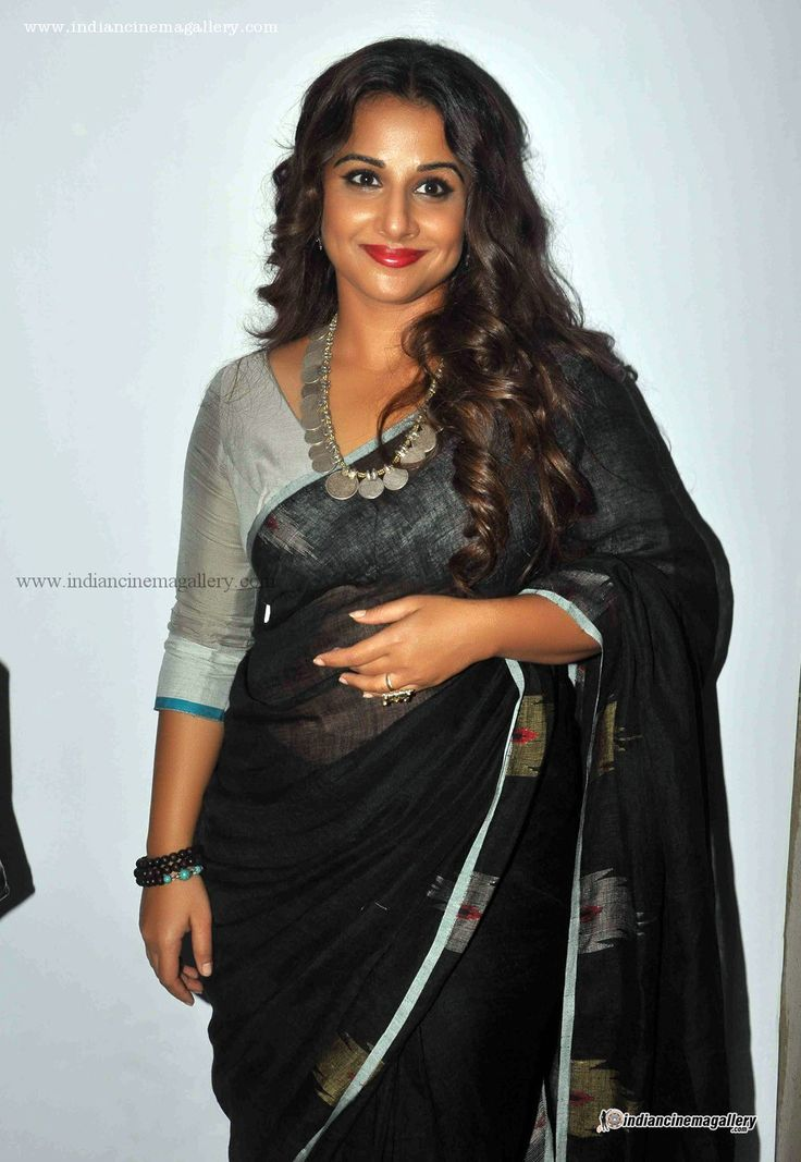 Vidya Balan-at-IMC-Womens-Wing-interaction