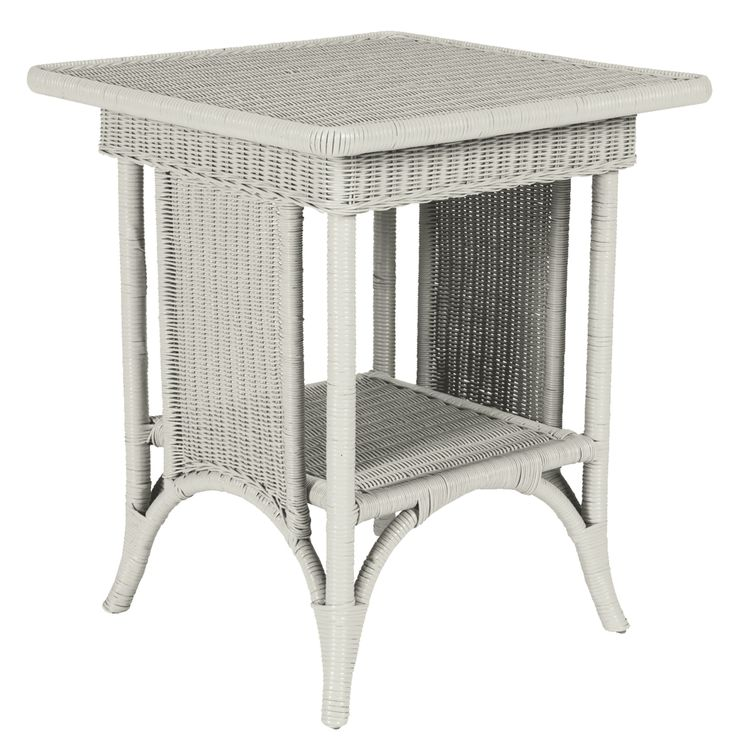 Rufus Tall End Table