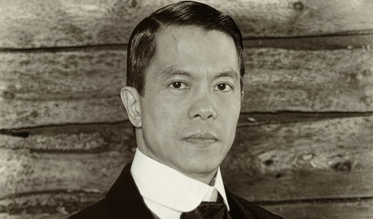 Interview with Byron Mann (Chang), Season 5 Hell on Wheels