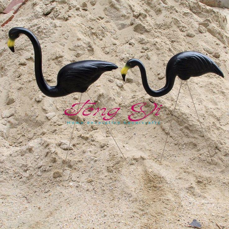 17 Best Ideas About Plastic Flamingos On Pinterest